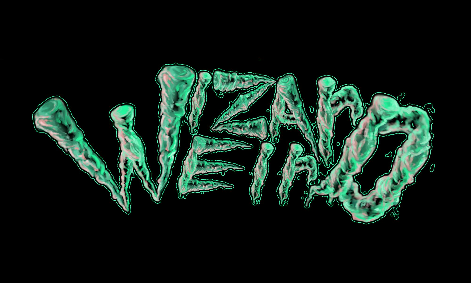 Wizard Weird